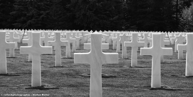 36 LUXEMBOURG AMERICAN CEMETERY AND MEMORIAL